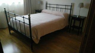 dormitorio ikea forja