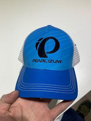 Gorra Pearl Izumi Ajustable