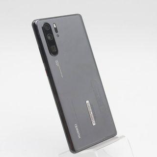 HUAWEI P30 PRO 256GB BLACK DE SEGUNDA MANO E338236