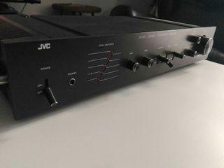 amplificador hi-fi JVC JA-S10