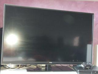 smart tv tcl 3D