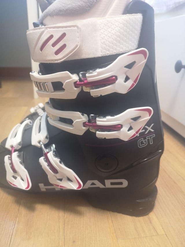 Botas esquí mujer talla 40
