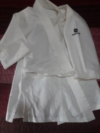 kimono karate niño