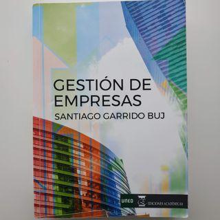 GESTION DE EMPRESAS