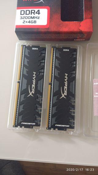 RAM Hyper X