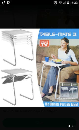 Mesa auxiliar TABLE-MATE II