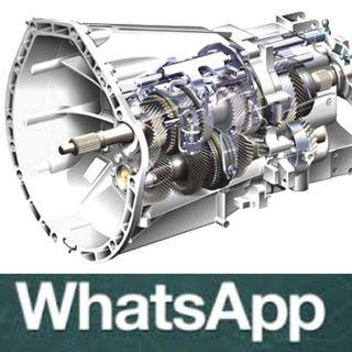 Motor caja bmw n47d20a n47d20c 306d3