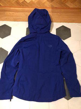 Abrigo North Face de Plumas Esqui - Mujer M