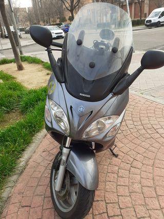 Moto Piaggio X9 2006 125 Evolution