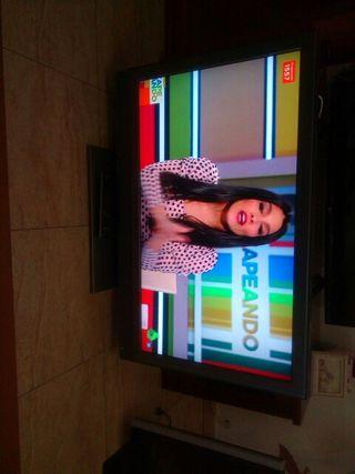 """TV Sony bravia lcd 40"""" pulgadas"""