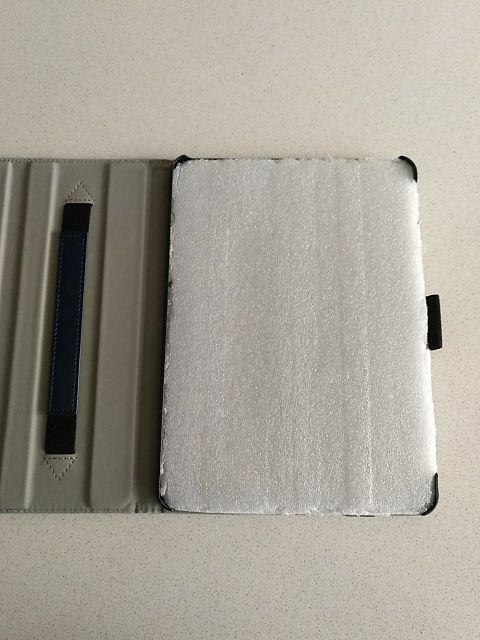 Funda iPod 11' azul marino