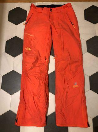 Pantalones de esquí North Face - Mujer S