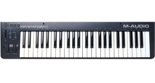 Piano Teclado M-Audio KeyStation 49 MK2
