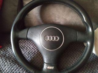 volante s-line