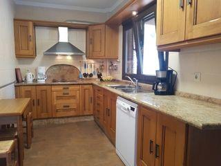 Alquiler casa de campo 3 dormitorios Sayalonga
