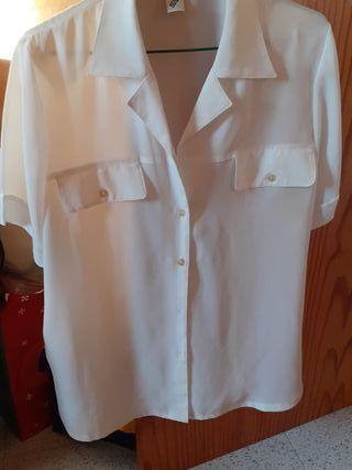 camisa de mujer