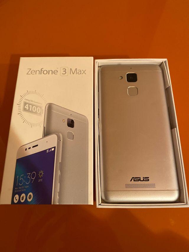 Vendo móvil Asus.