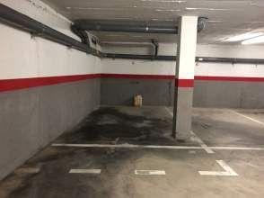 Parking en venta en La Farella