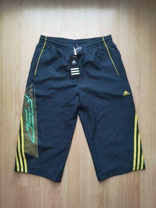 Pantalones sport Adidas Xl