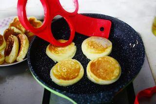 Molde para tortitas