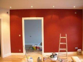 Terrassa pintor