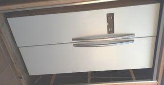 Frigorifico Americano Marca Valberg Modelo V527