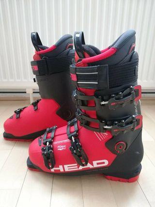 Botas de esquí nuevas