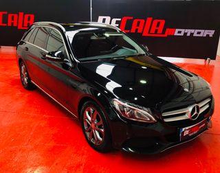 Mercedes-Benz Clase C 220 CDI Estate Avantgarde