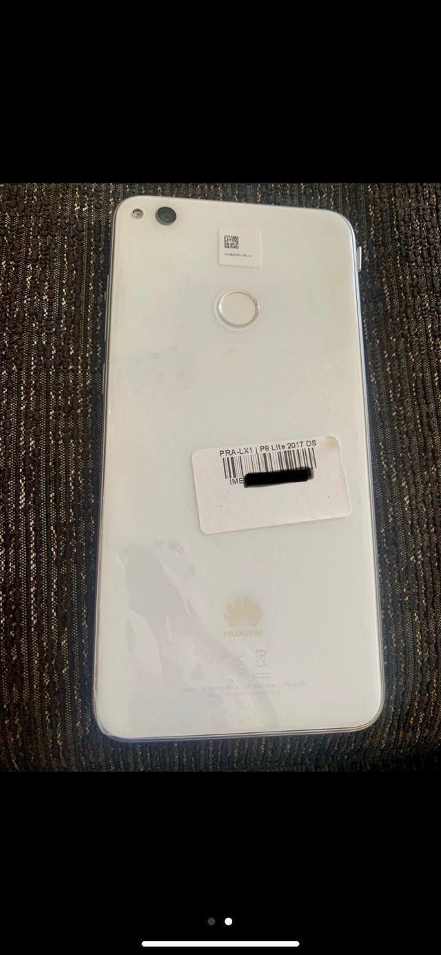 Huawei P8 Lite 16Gb. A estrenar.