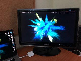 "Monitor Samsung P2270 Full HD 22"""