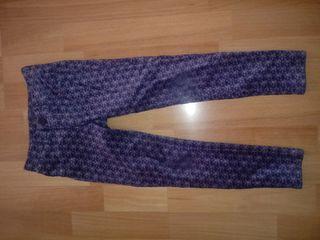Pantalon para niña algodon