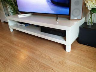 mueble televisión lack ikea