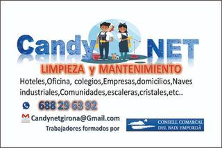 Candynet