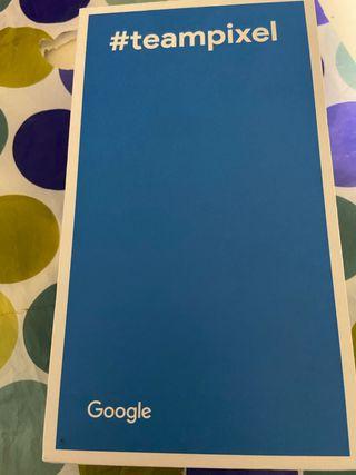 Google pixel 2XL NEGRO 128gb