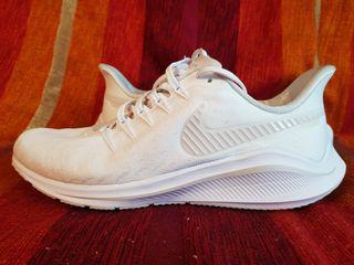 Zapatillas Nike Vomero Nuevas T.41