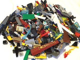 Bundle of Genuine Lego