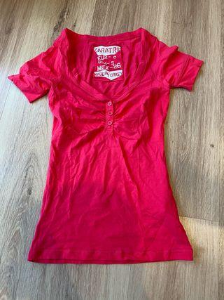 Camiseta Zara - Talla S