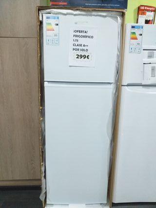 frigorifico + lavadora + lavavajillas