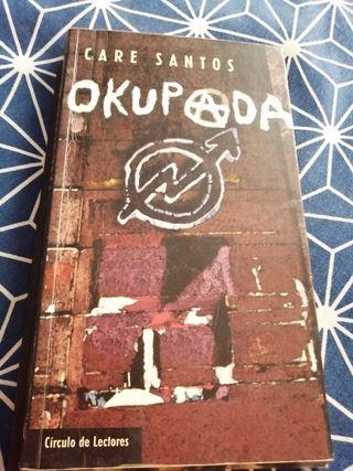 okup@da ( libro)..