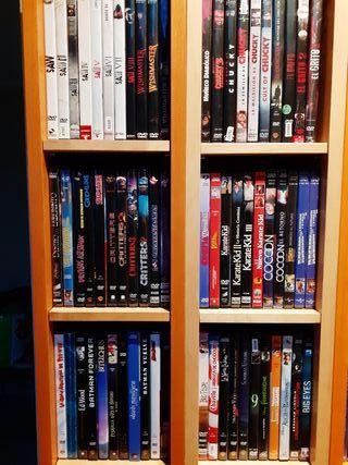 CAMBIO COLECCIÓN 2000 DVD