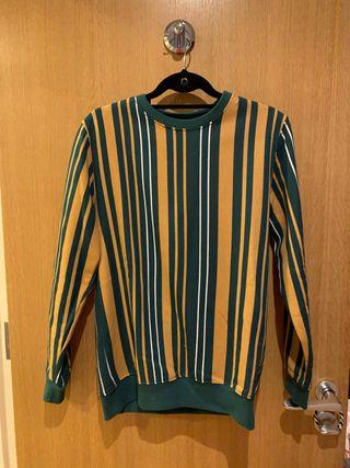 Sweatshirt P&B size S
