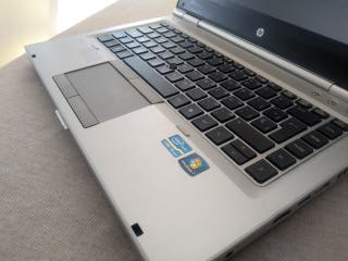 Portatil HP I5, 4Gb Ram, 500 GB HD
