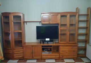 Mueble apilable de salón