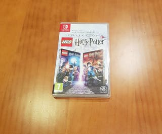 LEGO HARRY POTTER SWITCH