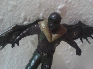 marvel figura el buitre de spiderman homecoming