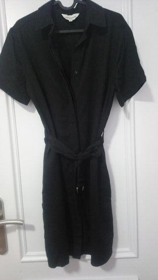 Vestido ancho y cómodo, usado una vez, talla S per