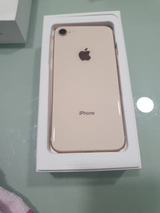 Iphone 8 256gb SEGUNDAS REBAJAS