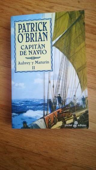 Novela Aventuras Histórica
