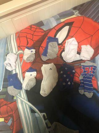Lote calcetines niño . Más en mi perfil