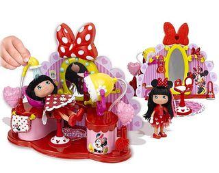 Peluquería Minnie